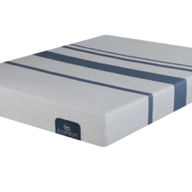 Serta Blue 100 Foam Mattress